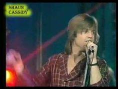 Shaun Cassidy - Rip It Up