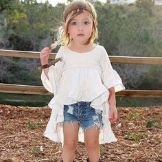 Gorgeous #summer #dresses only on babycouture.in