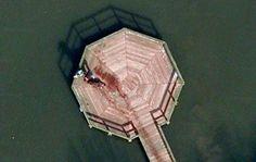 Un cadavere su Google Maps