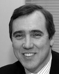 Oregon Sen. Jeff Merkley