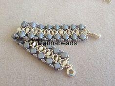 Pulsera Pinch pearl