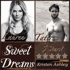 Sweet Dreams by Kristen Ashley~ 5 Star read!~ Christy's Casting