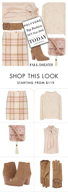 """""""Top Fashion Items for 10/21/16"""" by renna-ravenwood ❤ liked on Polyvore featuring MARC CAIN, Tom Ford, Brother Vellies, MaxMara, Franco Sarto, Burberry and Levi's"""