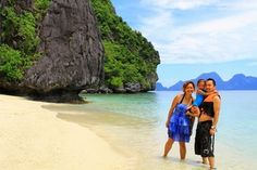 Palawan : An Escape to Always Remember | MrExpatsTravel : places