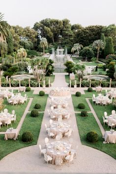 This fanciful fete is a destination bride's DREAM! 😍 Overflowing with elegance and a timeless palette, we guarantee this one is about to… Cute Wedding Ideas, Wedding Goals, Perfect Wedding, Dream Wedding, Wedding Dreams, Wedding Planning, Destination Wedding, Wedding Inspiration, Luxury Wedding Decor