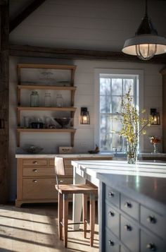 Farmhouse kitchen perfection