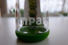 Nu ook mogelijk: flessen met gravure! Ideaal als relatiegeschenk!