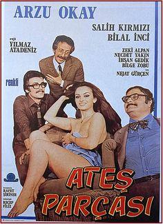 ATEŞ PARÇASI 1977