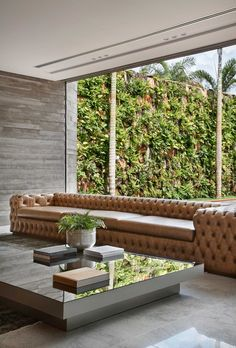 AN House in South Brazil by Guilherme Torres | Yellowtrace