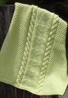 Baby Knitting Patterns Free Knitting Pattern for Love Is a Blanket. Baby Knitting Patterns Free Knitting Pattern for Love Is a Blanket. Baby Knitting Patterns, Baby Patterns, Free Knitting, Baby Blanket Knitting Pattern Free, Stitch Patterns, Blanket Patterns, Free Pattern, Easy Baby Blanket, Knitted Baby Blankets