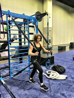 Centerline Resistance Bands for functional fitness exercise with dual anchor point bands for a varied resistance path to increase stability required in movements