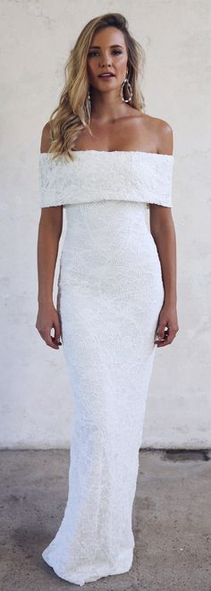 f3f0a6b370d Courtesy of Grace Loves Lace wedding dresses Best Wedding Dresses