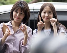 SNSD [no Seohyun] - KBS Building for Happy Together recording South Korean Girls, Korean Girl Groups, Airport Style, Airport Fashion, Happy Together, Korean Artist, Sooyoung, Perfect Woman, Snsd