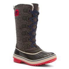 Amazon.com: Sorel Tivoli High Nocturnal: Shoes