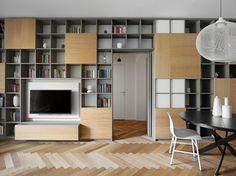 천재 디자이너팀이 선보인 매력적인 아파트 4 (출처 Juryeong Kuhn)