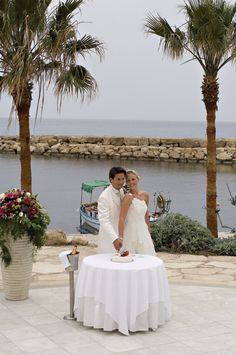 The Coral Beach Hotel Cyprus Wedding Planner