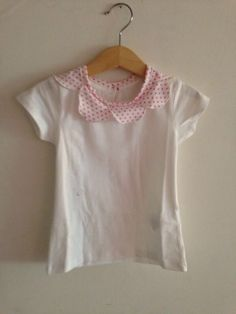 T-shirt (0-6 years)