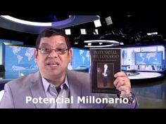 The Potential Millionaire / Potencial Millonario: Made in the USA - Tu tienes el derecho a vivir una buena vida / You have the right to live well. Made in the USA