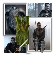 """""""Michael Fassbender as Aguilar Rowan"""" by danicathorne ❤ liked on Polyvore featuring art"""
