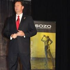 Mark Adams Sozo -  Mark Adams founded SoZo Global, Inc. in 2009 which is a fast growing direct sales nutritional products company