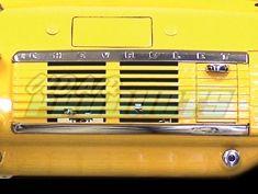 1947 1954 Chevrolet Gmc Pickup Truck Complete Air Conditioning Unit Gm Truck Air Conditioning Unit Chevrolet Pickup 1955 Chevrolet