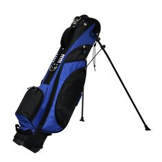 Best Golf Bags | RJ Sports 6Inch Typhoon Mini Stand Bag Royal >>> Read more reviews of the product by visiting the link on the image. Note:It is Affiliate Link to Amazon.