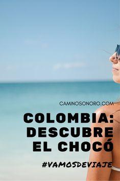 Chocó: 4 Lugares para descubrir y conocer Colombia. Aquí te dejo una Lista de 4 lugares que puedes visitar en el Chocó y vivir la magia del pacífico colombiano. #turismocultural #choco #colombia #viajesporelmundo #mujeresviajeras #travel #nomadgirls #mar #playa #ballenas #surf #relax #magia #turismo