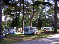 Camping municipal Le Guen (Noord-Bretagne)