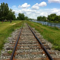 Canal Lachine--