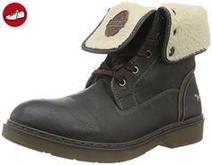 4101-303-2, Sneakers Basses Homme, Gris (Grau 2), 43 EUMustang