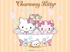 <3 Charmmy Kitty