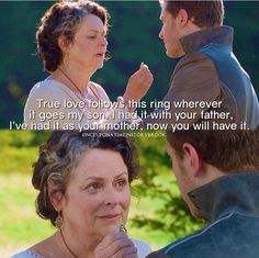 Snow And Charming, The Shepherd, Back In Time, Mother And Father, More Than Words, Once Upon A Time, True Love, Favorite Tv Shows, Movie Tv