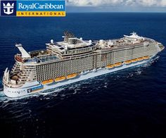 Royal Caribbean Cruise sweepstakes