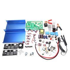 700W Inverter DIY Kit 10-40A 12V Power Booster