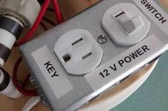DIY 12 Volt On-Demand Water Pump System: 8 Steps (with Pictures) Diy Water Pump, Water Pump System, Water Systems, House Water Filter, Electric Box, Electrical Wiring, Building Toys, Pumps, Pictures