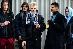 Copenhagen Fashion Week FW17: Here's the Best Street Style