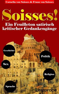 : Feuilleton - satirisch-kritischer Gedankengänge by Cornelia von Soisses, Franz von Soisses and Read this Book on Kobo's Free Apps. Discover Kobo's Vast Collection of Ebooks and Audiobooks Today - Over 4 Million Titles! 1200 Calorie Diet Plan, Bnp, Religion, Free Apps, Audiobooks, This Book, Ebooks, How To Plan, Reading