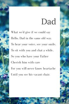 Daughter Losing A Father Quotes Google Search Dad Pinterest