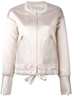 Лучших изображений доски «Бомбер»  405   Feminine fashion, Jackets и ... afdc3db6dd2