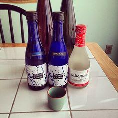 Benito's Wine Reviews: SakéOne Online Tasting