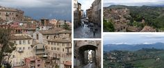 #Italy #travel ~ Perugia guide to the best photo ops :)