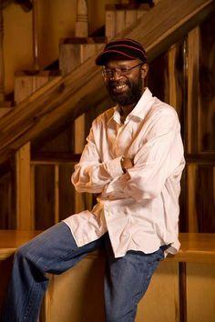 Reggae artist Hugh Beresford Hammond aka Beres Hammond. I absolutely love this man. Makes my heart melt