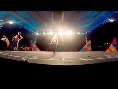 '' BANGARANG'' DJ francis ft Medina CHOREO..... - YouTube