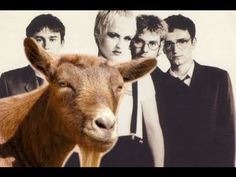 The Cranberries - Zombie (Goat Edition) WAY better than Taylor Swift!!!
