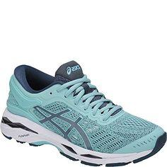 1ef9b685e1ec5 Chic ASICS ASICS Womens Gel-Kayano 24 Running Shoe womens shoes. [$55.99 -