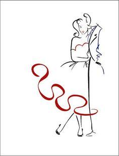 Пара - Схемы вышивки - Таняша1979 - Авторы - Портал «Вышивка крестом»