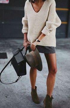 Chapéu | fashion | bota