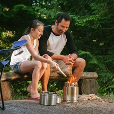 Win a Solo Stove Campfire!  March 2017 Viral Loop https://wn.nr/q3nqQF