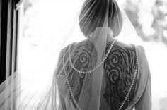 Beautiful tattoos on dress