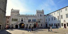 Pretorska palača, Koper - Slovenija - GeaGo